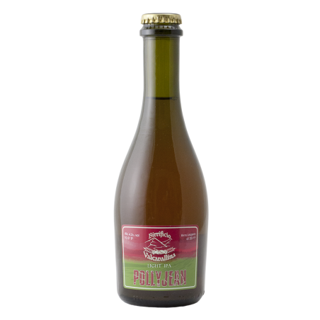 Valcavallina - Polly Jean - Bottiglia da 33 cl
