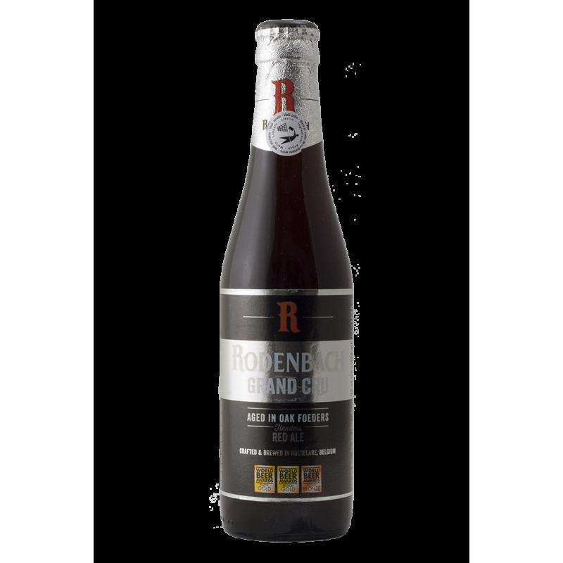 Rodenbach - Grand Cru - Bottiglia da 33 cl