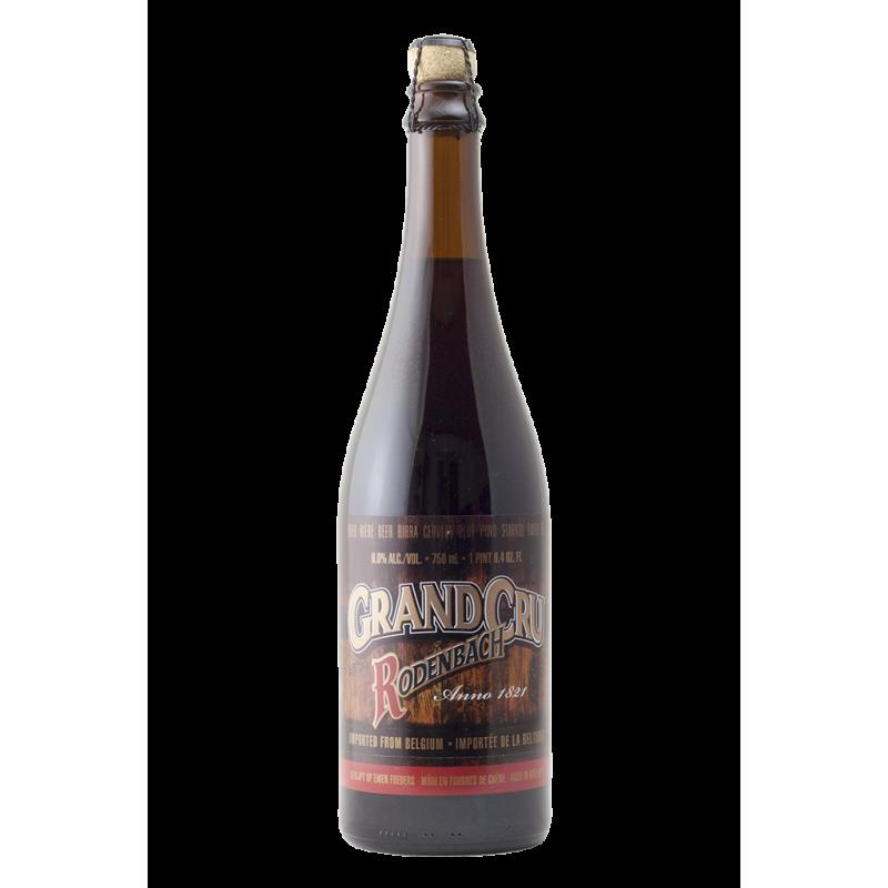 Rodenbach - Grand Cru - Bottiglia da 75 cl