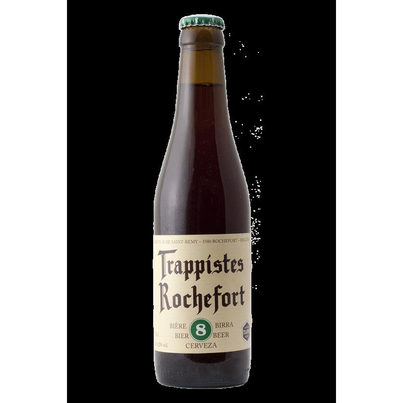 Rochefort 8 - Bottiglia da 33 cl