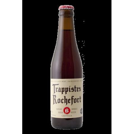 Rochefort 6 - Bottiglia da 33 cl