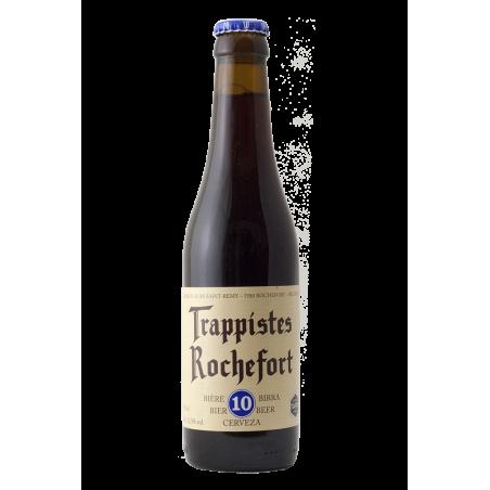 Rochefort 10 - Bottiglia da 33 cl