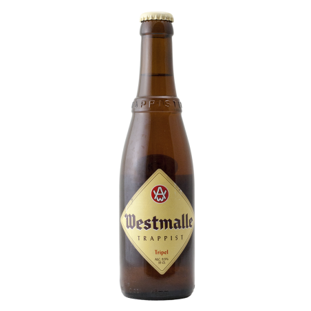 Westmalle - Tripel - Bottiglia da 33 cl