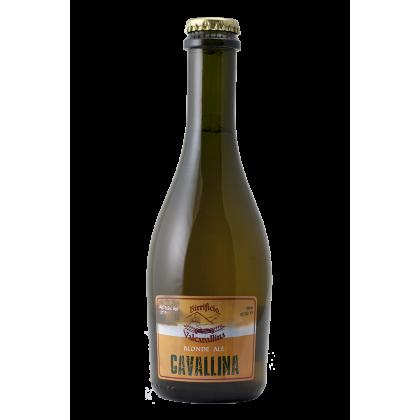 Birrificio Valcavallina - Valcavallina - Bottiglia da 33 cl