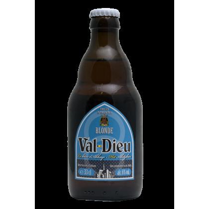 Val Dieu - Blonde - Bottiglia da 33 cl