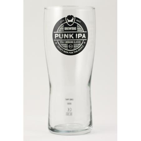 Brewdog - Pinta Monaco Punk IPA - 50 cl
