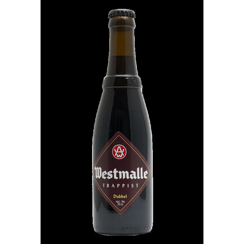 Westmalle - Dubbel - Bottiglia da 33 cl