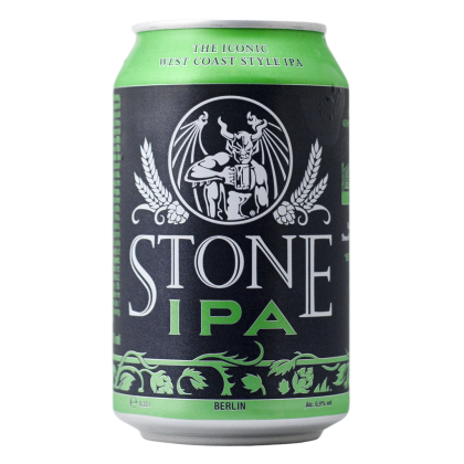 Stone Brewing - IPA - Lattina da 33 cl