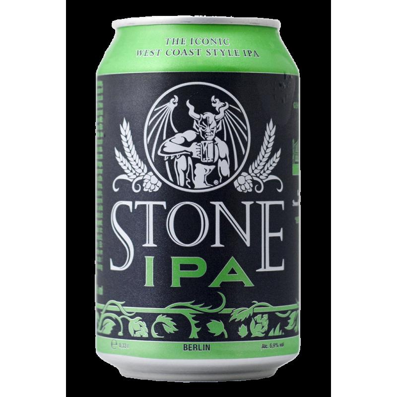 Stone Brewing - IPA - Lattina da 33 cl