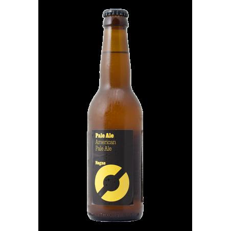Nøgne Ø - American pale ale - Bottiglia da 33 cl