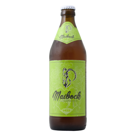 Rittmayer - Maibock - Bottiglia da 50 cl