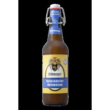 Rittmayer - Hallerndorfer Hefeweizen - Bottiglia da 50 cl