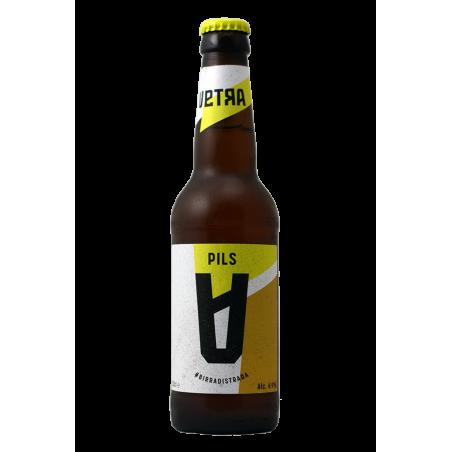 Vetra - Pils - Bottiglia da 33 cl
