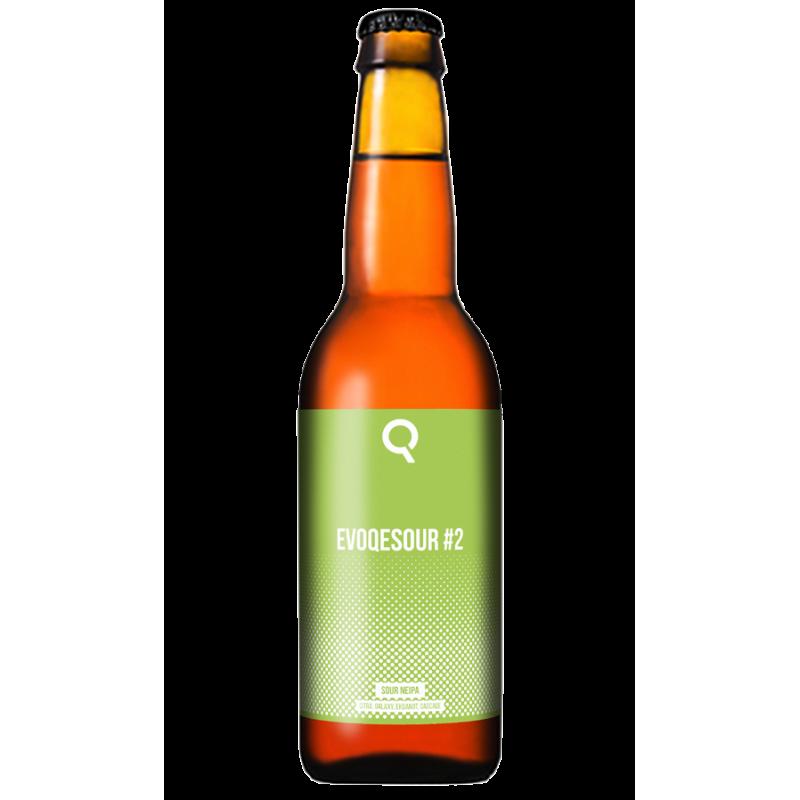 Evoqe Brewing - Evoqesour#2 - Bottiglia da 33 cl