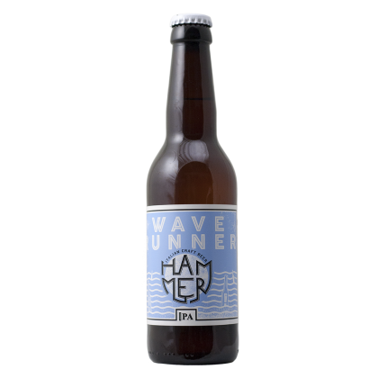 Hammer Beer - Wave Runner - Bottiglia da 33 cl