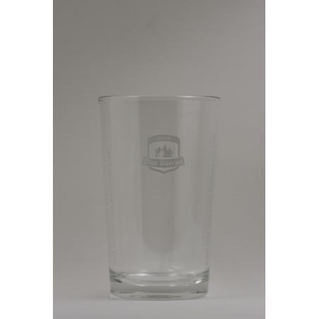 Oud Beersel - Bicchiere da 15 cl