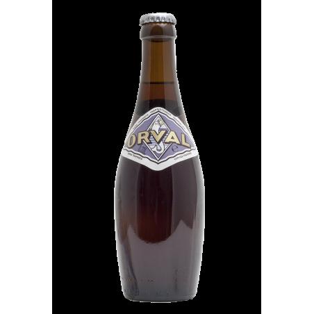 Brasserie d'Orval - Orval - Bottiglia da 33 cl