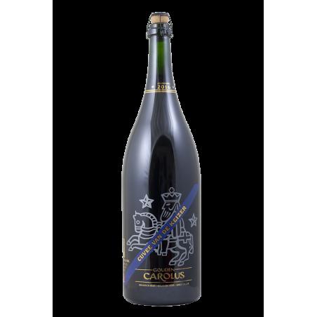 Het Anker - Gouden Carolus Cuvée Van De Keizer Imperial Dark - Bottiglia jeroboame da 300 cl