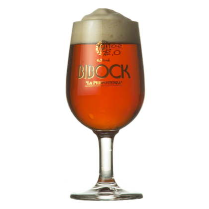Calice Bibock - Birrificio Italiano - 30 cl