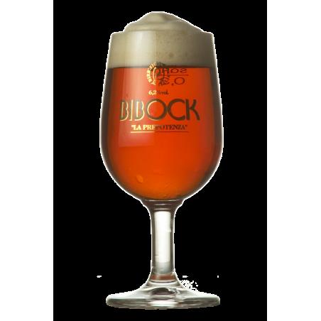 Calice Bibock - Birrificio Italiano - 30 cl