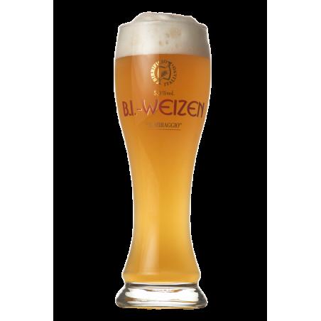 B.I. Weizen - Birrificio Italiano - Bicchiere da 50 cl
