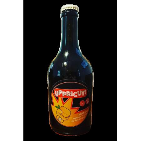 Uppricut - Birrificio Italiano - Bottiglia da 50 cl