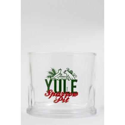 Bicchiere Yule - Birrificio Italiano - 30 cl