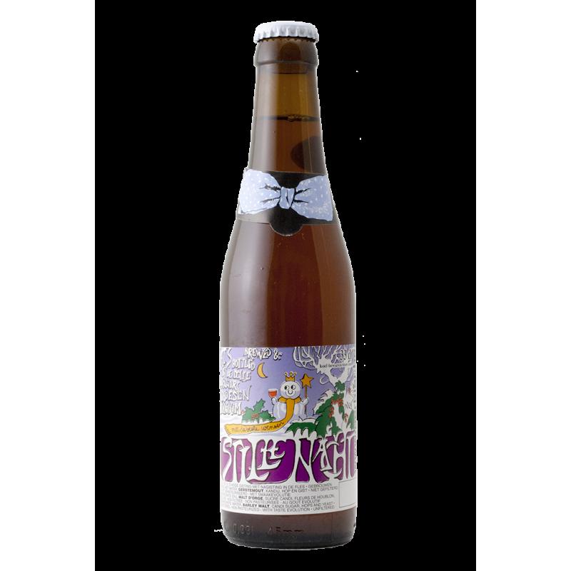 De Dolle - Stille Nacht 2017 - Bottiglia da 33 cl