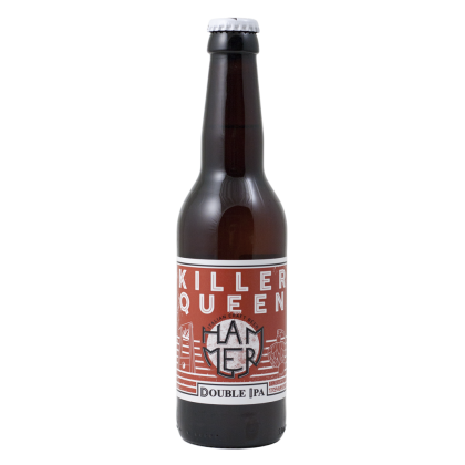 Killer Queen - Hammer Beer - Bottiglia da 33 cl