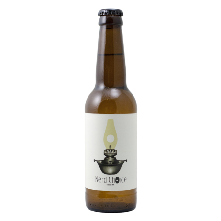 Nerd Choice - Ritual Lab - Bottiglia da 33 cl