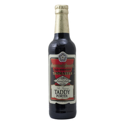 Taddy porter - Samuel Smith - Bottiglia da 33 cl