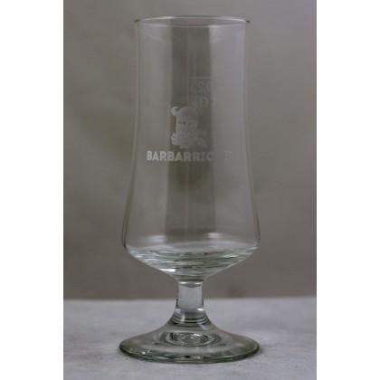 Bicchiere Barbarrique - Klanbarrique - 20 cl
