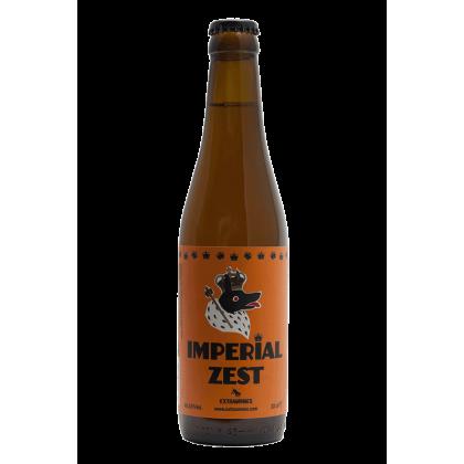 Extraomnes - Imperial Zest - Bottiglia da 33 cl