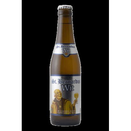 St.Bernardus - Wit - Bottiglia da 33 cl