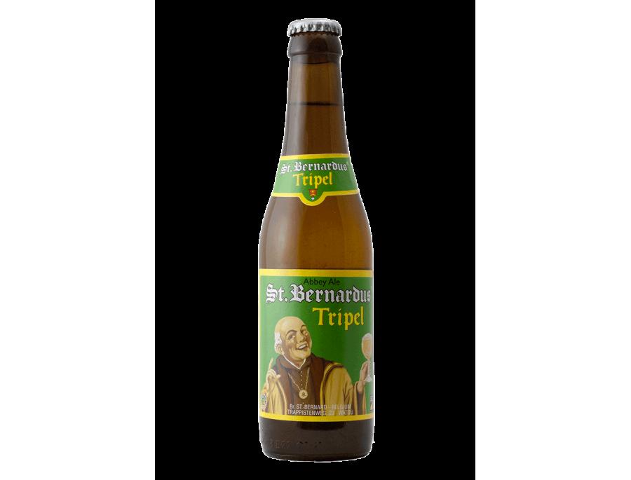 St.Bernardus - Tripel - Bottiglia da 33 cl