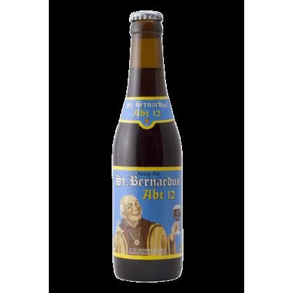 St.Bernardus - Abt 12 - Bottiglia da 33 cl