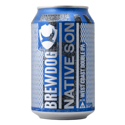 Brewdog - Native Son - Lattina da 33 cl