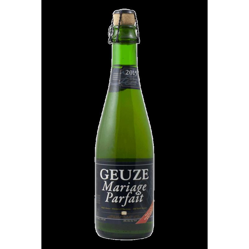 Boon - Geuze Mariage Parfait 2015 - Bottiglia da 37,5 cl