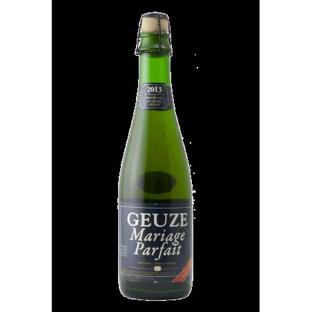 Boon - Geuze Mariage Parfait 2013 - Bottiglia da 37,5 cl