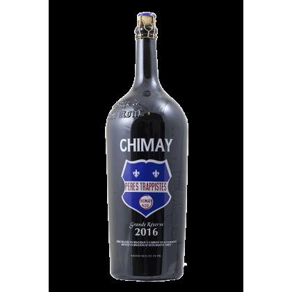Chimay Grande Réserve (Tappo Blu) - Bottiglia da 300 cl