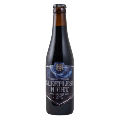 Sleepless Night - East Side - Bottiglia da 33 cl