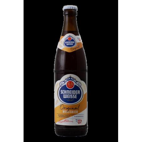 Schneider Weisse - Mein Original (TAP 7) - Bottiglia da 50 cl