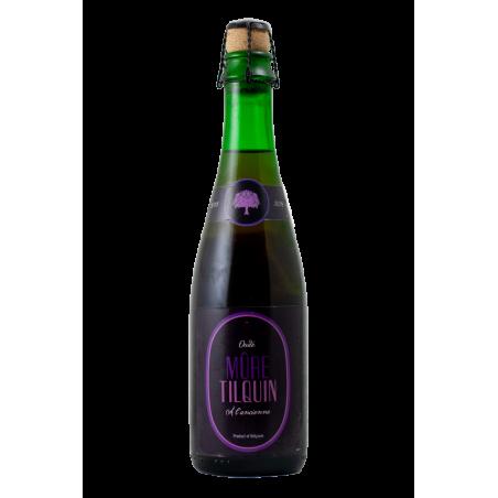 Oude Mure a l'Ancienne - Gueuzerie Tilquin - Bottiglia da 37,5 cl