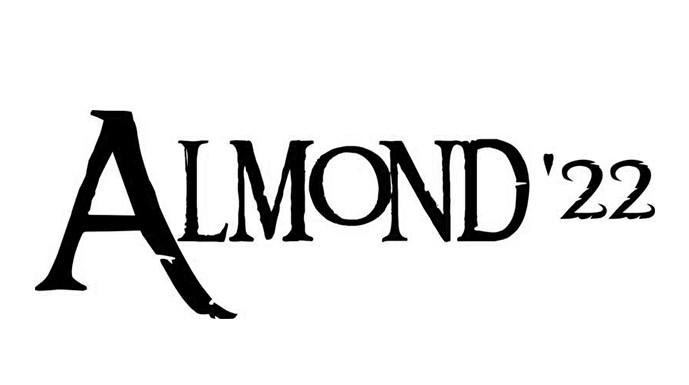 Almond' 22