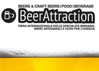 BeerAttraction e Birra dell'Anno 2019